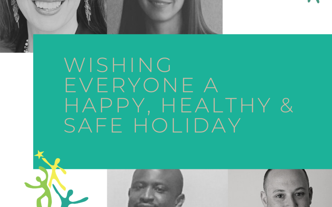Happy holidays from everyone at EoT!